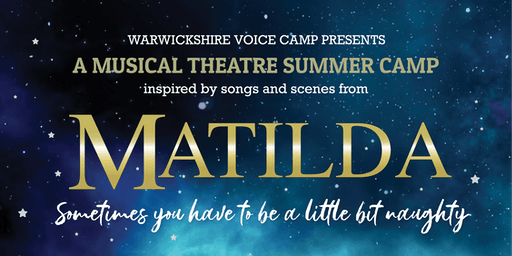 Matilda Summer School