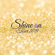 Shine On Tour 2019 logo
