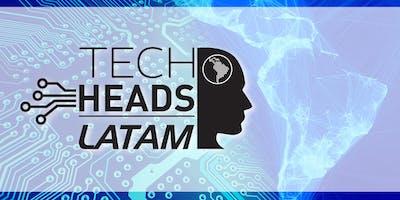 Tech Heads Latam, CDMX