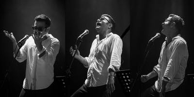 "Shahin Najafi Live in Amsterdam - The ""Third Gen"