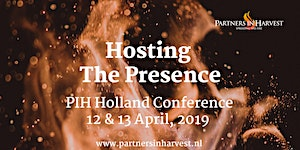 Partners in Harvest Conference Hosting The Presence