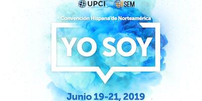 North American Spanish Evangelism Convention 2019