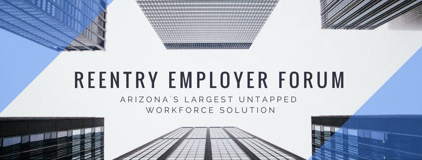 2019 Reentry Employer Forum