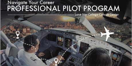 Professional Pilot Information Session tickets