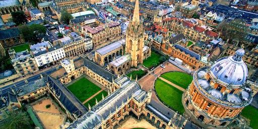 UVA at Oxford Seminar 2019