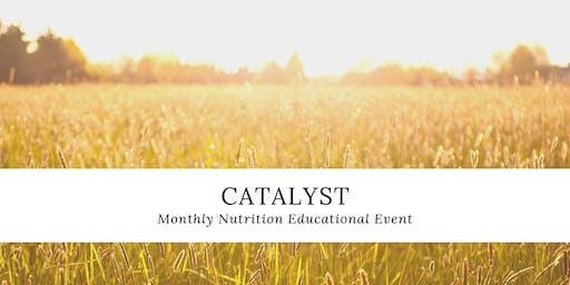 Catalyst Lunch (OC)