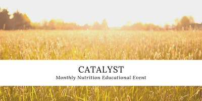 Catalyst Dinner (Riverside)