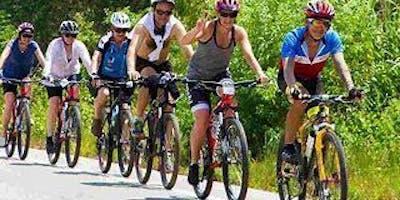 Sheffield Esteli Bike Ride 2019
