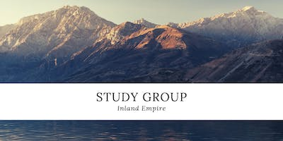 Inland Empire Study Group