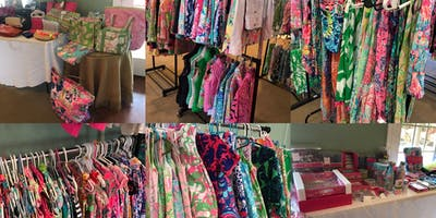 Lilly Pulitzer Sale - No Admission Fee