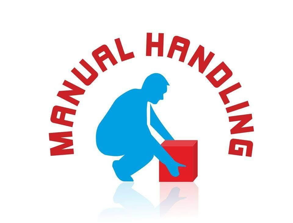 Manual Handling Training Course Tuesday Dublin 40€