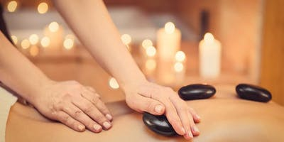 VTCT Level 3 Certificate in Stone Therapy Massage - Cheshire
