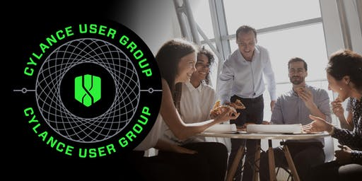 BlackBerry Cylance User Group  - Houston, TX - October 24, 2019