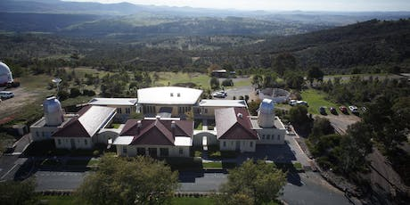 Mt. Stromlo Observatory Site Tour tickets