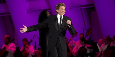 MANILOW with the LA Philharmonic - September 6, 2019