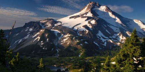New Hikes in the Central Oregon Cascades - Live with WIlliam Sullivan!
