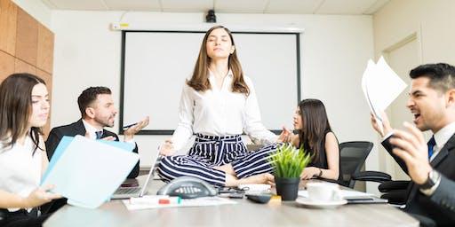 Intro to Modern Meditation