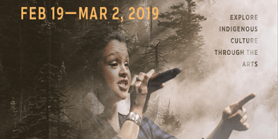 Talking Stick Festival 2019 Industry Series