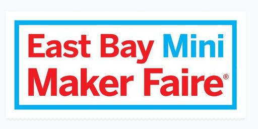 East Bay Mini Maker Faire 2019
