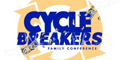 Cycle Breakers Family Conference tickets