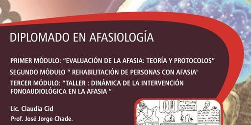 Diplomado en Afasiología