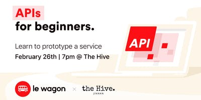 APIs for Beginners - Workshop
