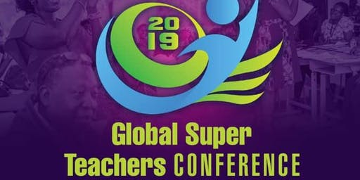 GLOBAL SUPER TEACHERS CONFERENCE 2019 - EDUTALK  / EDUTECH EXHIBITION / EDUCOM AWARDS