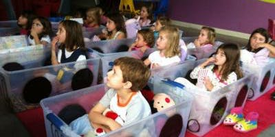 Kids Drive In Movie Night (Norcross)
