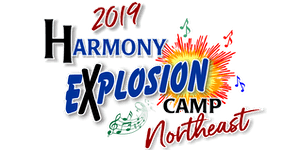 Harmony Explosion Camp Northeast 2019