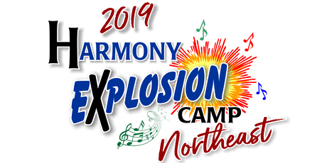 Harmony Explosion Camp Northeast 2019 tickets