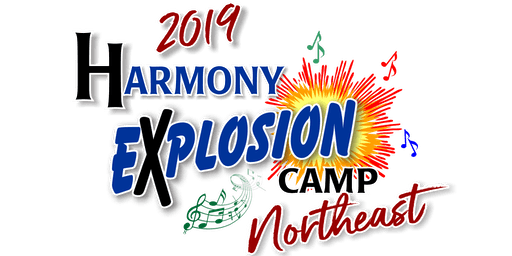Harmony Explosion Camp Northeast 2019