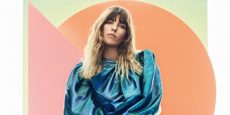 Lou Doillon @ GAMH tickets