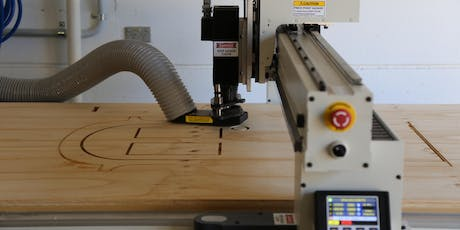 Design for industrial cutting using VCarve: Software Induction  tickets