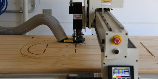 Design for industrial cutting using VCarve: Software Induction