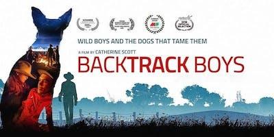 BackTrack Boys Community Screening
