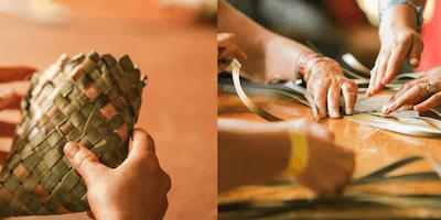 Raranga Weaving Workshop