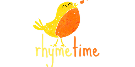 Rhymetime - Nowra Library tickets