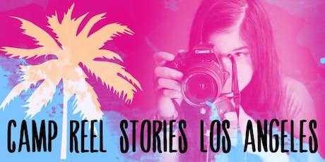 Beginner Glendale Filmmaking Bootcamp June 2019 tickets