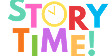 Storytime - Nowra Library tickets