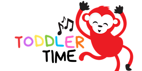 Toddler Time - Nowra Library tickets