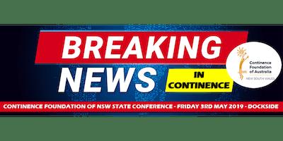 Delegate Registration CFA NSW State Conference 2019