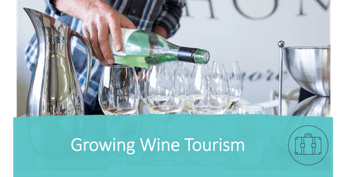Wine Australia's two-day 'Growing Wine Tourism' workshop,Mornington Pen.VIC