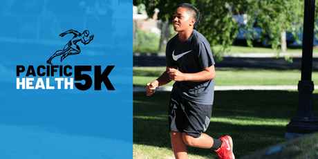 Pacific Health 5K  tickets