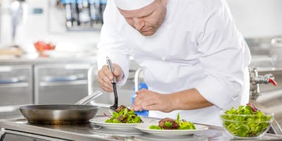 Catering and Hospitality Training | Open Evening