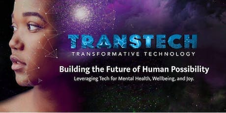 Transformative Technologies Australasia Show & Tell tickets