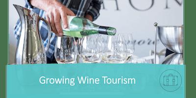 Wine Australia's two-day 'Growing Wine Tourism' workshop, Granite Belt