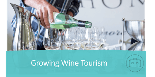 Wine Australia's two-day 'Growing Wine Tourism' workshop, Toowoomba