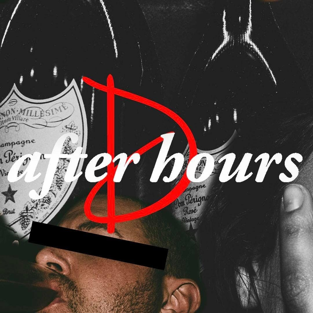 After Hours (Thursday Night) at Drais After H