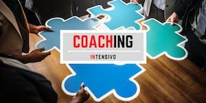 Curso Intensivo de Coaching