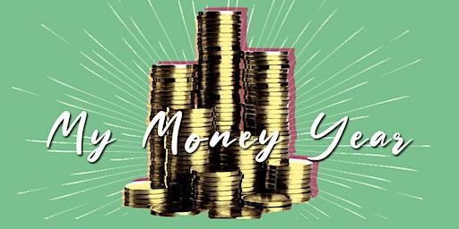Amount Financial Presents: My Money Year
